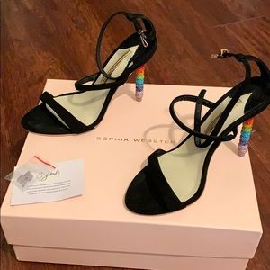 Sophia Webster Rosalind Sandal/Heels